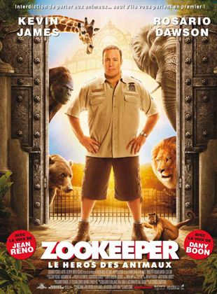 Bande-annonce Zookeeper