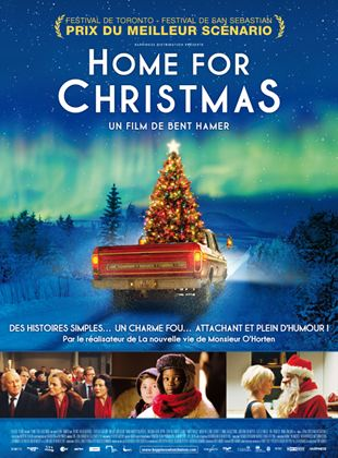 Bande-annonce Home for Christmas