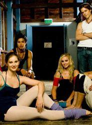 Dance Academy : Danse tes rêves