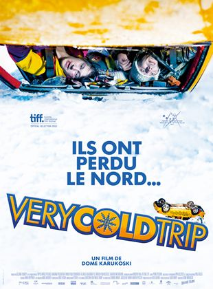 Bande-annonce Very Cold Trip