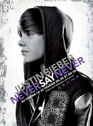 Bande-annonce Justin Bieber: Never Say Never