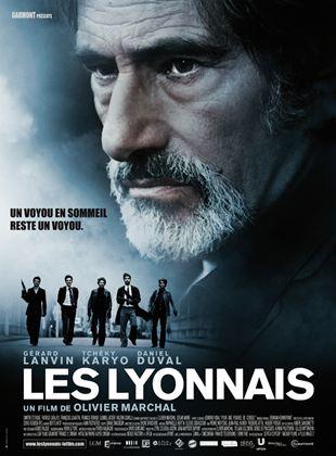 Bande-annonce Les Lyonnais