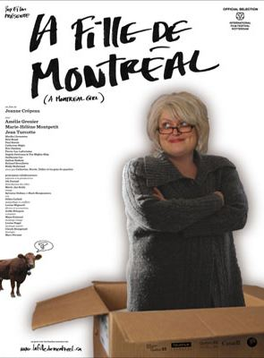 Bande-annonce La Fille de Montréal