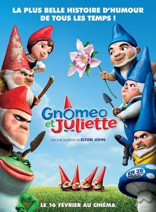 Bande-annonce Gnomeo et Juliette
