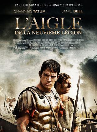 Bande-annonce L'Aigle de la Neuvième Légion