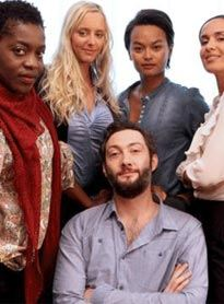 United Colors of Jean-Luc