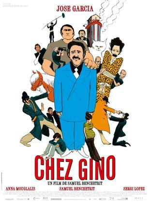 Bande-annonce Chez Gino