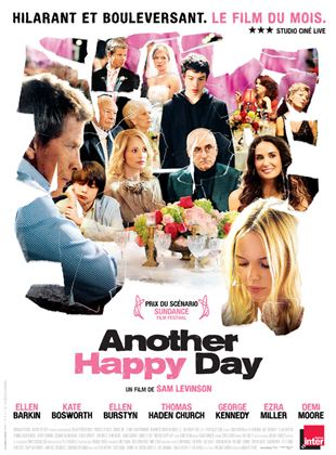 Bande-annonce Another Happy Day