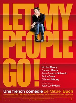 Bande-annonce Let My People Go!