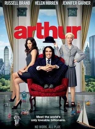 Arthur, un amour de Milliardaire streaming