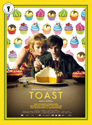 Bande-annonce Toast