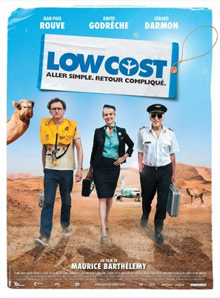 Bande-annonce Low Cost