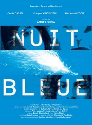 Bande-annonce Nuit bleue