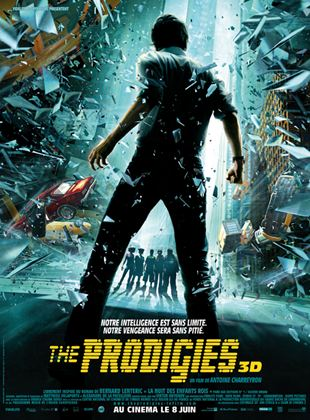 Bande-annonce The Prodigies