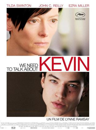 Bande-annonce We Need to Talk About Kevin