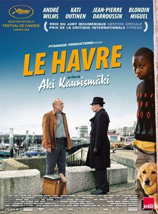 Bande-annonce Le Havre