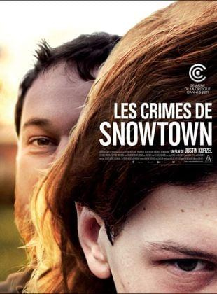 Bande-annonce Les Crimes de Snowtown