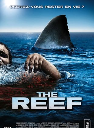 Bande-annonce The Reef