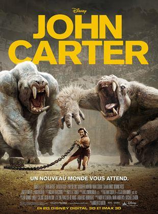 Bande-annonce John Carter