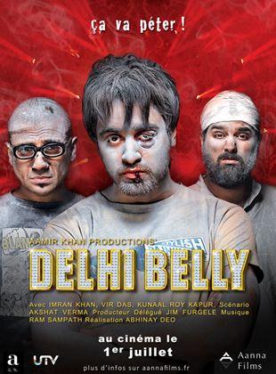 Bande-annonce Delhi Belly