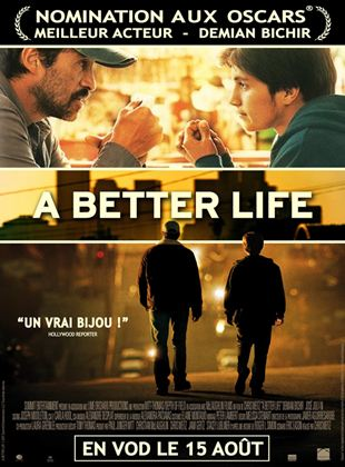 Bande-annonce A Better Life