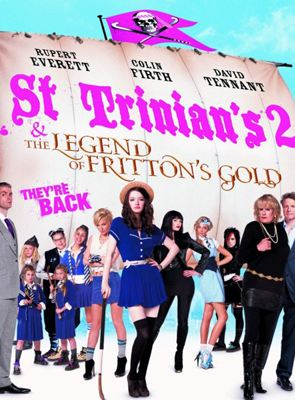 Bande-annonce St Trinian's 2