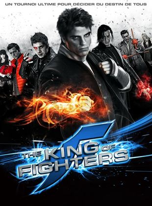 Bande-annonce The King of Fighters