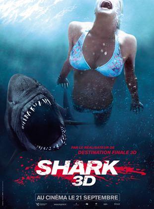 Bande-annonce Shark 3D