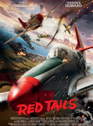 Bande-annonce Red Tails