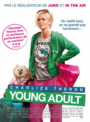 Bande-annonce Young Adult