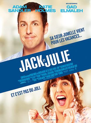 Bande-annonce Jack et Julie