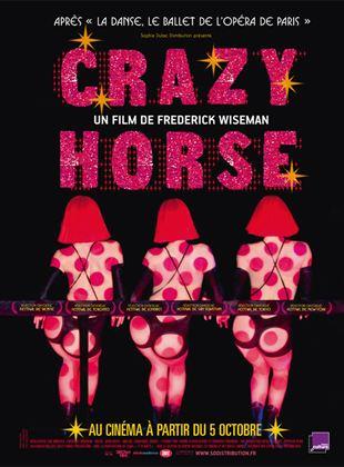 Bande-annonce Crazy Horse