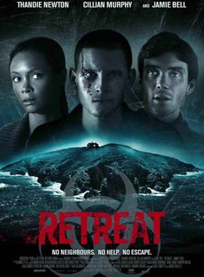 Bande-annonce Retreat