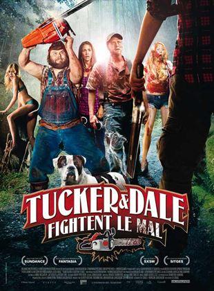 Bande-annonce Tucker & Dale fightent le mal