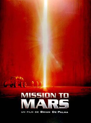 Bande-annonce Mission to Mars