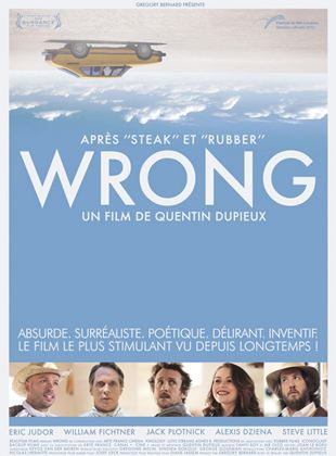 Bande-annonce Wrong