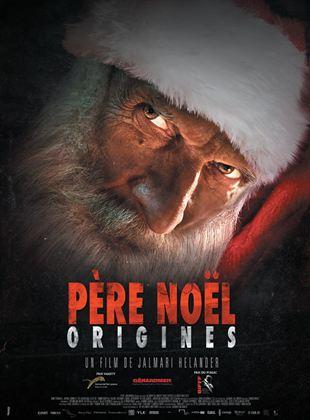 Bande-annonce Père Noël Origines