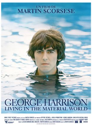 Bande-annonce George Harrison: Living in the Material World