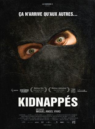 Bande-annonce Kidnappés