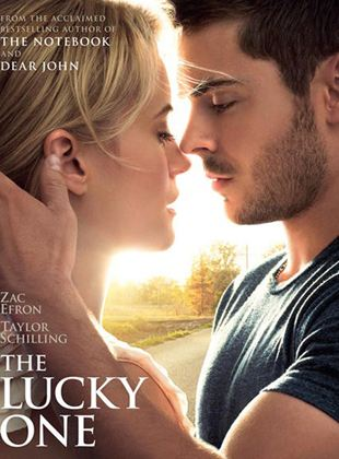 Bande-annonce The Lucky One