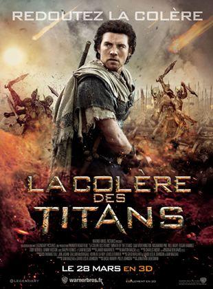 Bande-annonce La Colère des Titans