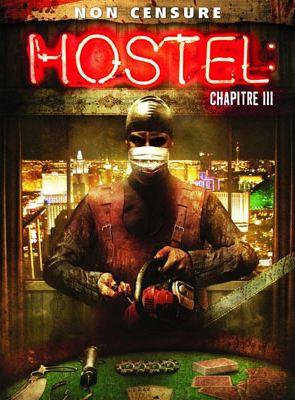 Bande-annonce Hostel - Chapitre III