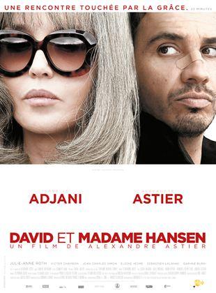 Bande-annonce David et Madame Hansen