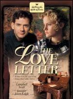 Lettres secrètes