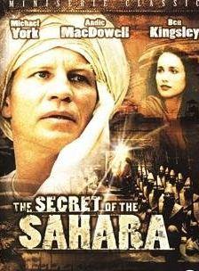 Le Secret du Sahara