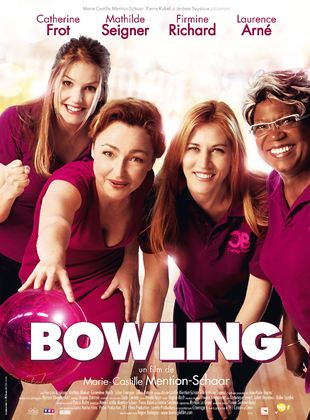 Bande-annonce Bowling