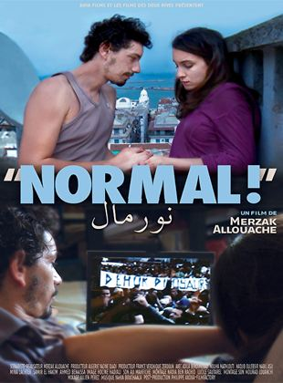 Bande-annonce Normal !
