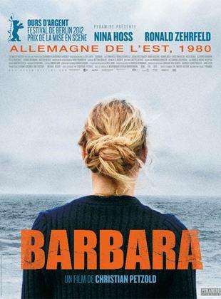Bande-annonce Barbara
