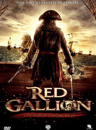 Bande-annonce Red Gallion : La légende du Corsaire Rouge