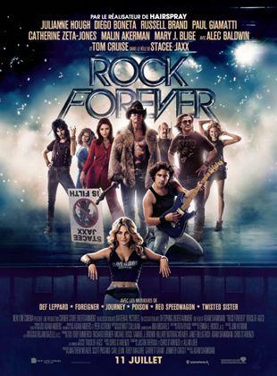 Bande-annonce Rock Forever